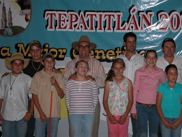 Tepatitlan 2008